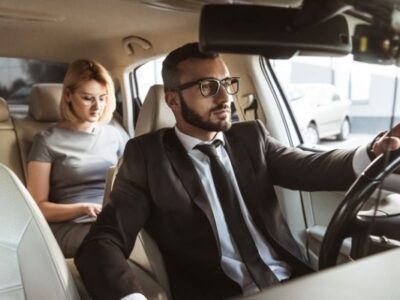 What To Consider When Choosing a Private Car Service