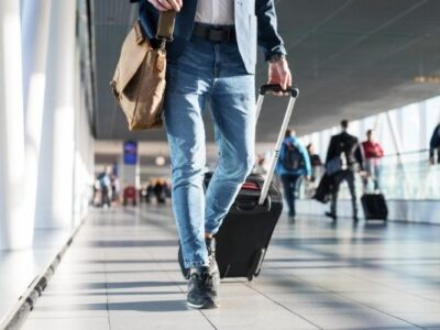 How To Ensure You're Never Late To the Airport